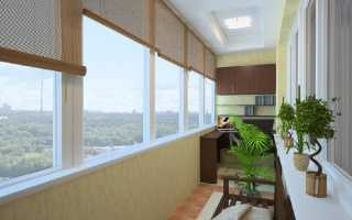 Утепление пола лоджии / балкона пеноплексом: технология