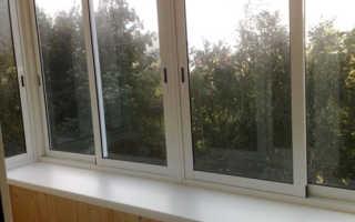 Правильный выбор технологии застекления лоджии и балкона в зависимости от типа остекления