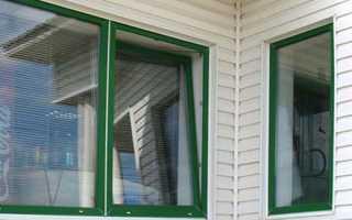 Дизайнерские окна ПВХ, дизайнерские окна премиум-класса