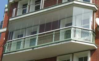 Финское остекление балконов и лоджии: недостатки и преимущества