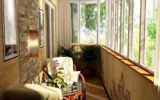 Утепление балкона полистиролом: пошаговая инструкция