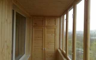 Варианты остекления балконов: холодный, тёплый и другие
