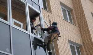 Можно ли утеплить фасадное остекление балкона или лоджии