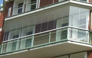 Как правильно выбрать остекление балкона: варианты и технология