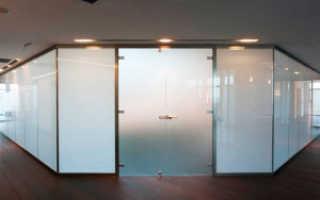 Электрохромные стекла — что такое и зачем нужны