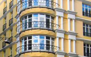 Входит ли балкон в общую площадь квартиры? Избегаем переплат
