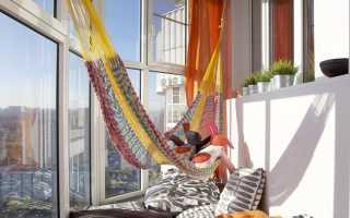 Зачем в квартире нужен балкон? Варианты использования