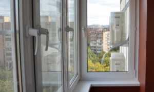Правильная последовательность работ при утеплении потолка на балконе