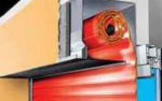 Роллеты на окна с электроприводом, тканевые, защитные, пластиковые и т.д. – цены и фото