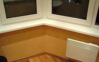 Остекление балконов п 44 (п44т): специфика