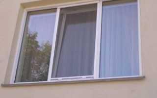 Как замерить москитную сетку на пластиковое окно самому?