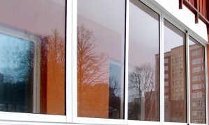Фирмы по остеклению балконов: выбираем лучшие