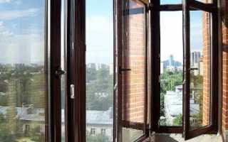 Отзывы про окна с профилем Rehau (Рехау)