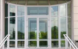 Оконные модели от производителя алюминиевых профилей Алютех. Обзор моделей теплых оконных систем