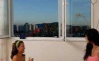 Окна винса — отзывы потребителей, отзывы о турецких профилях пвх
