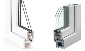 Какие окна лучше, Рехау или Века: сравнительная характеристика профилей