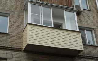 Установка балкона: документы и на что еще обратить внимание?