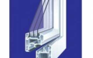 Пластиковые окна Weltplast, какие бывают профили Вельтпласт