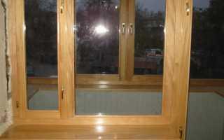 Деревянные балконы и лоджии: установка и обработка