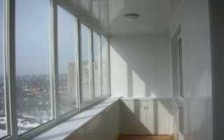 Как просто застеклить балкон своими руками: выбор материала, пошаговые советы