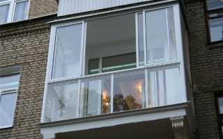 Остекление балкона от пола до потолка: кому подойдет?