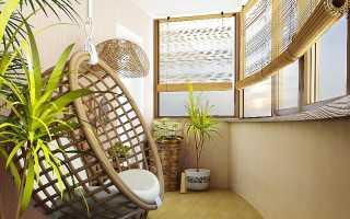 Ремонт балкона и лоджии своими руками: ход работ