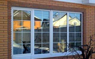 Пластиковые окна в загородном доме — максимум комфорта и уюта