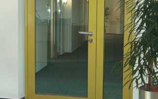 Основные виды и характеристики противопожарных дверей