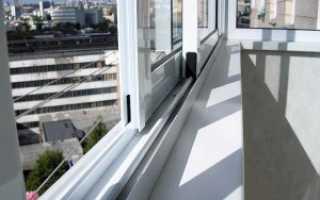 Сделайте балкон красивым и уютным с помощью алюминиевого остекления