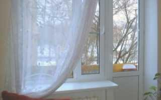 9 правил ухода за пластиковыми окнами, которые должен знать каждый