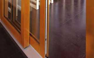 Окна из дерева и алюминиевого профиля — престижно и экологично