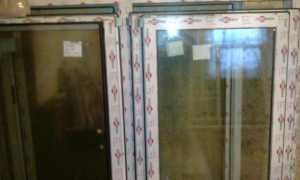 Пластиковые профили Brusbox, отзывы об окнах Брусбокс