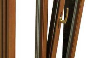 Как правильно выбрать фурнитуру для деревянных окон