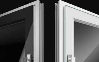 Дизайнерские решения с пластиковыми окнами Калева Спейс,