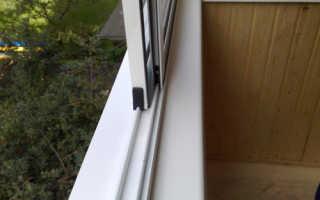 Особенности выбора холодного остекления балконов