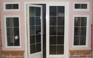 ГОСТ на окна ПВХ, требования к монтажу пластиковых окон и технология установки