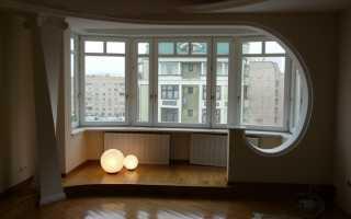 Перепланировка балкона: согласование и разрешение
