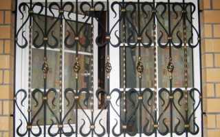 Разные способы защиты пластиковых окон от взлома и незаконного проникновения воров