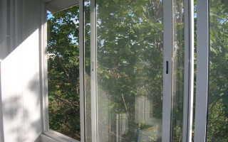 Раздвижное остекление балконов и лоджий: преимущества