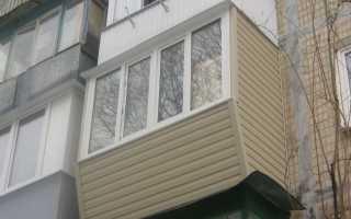Ремонт балкона в хрущевке: пошаговая инструкция