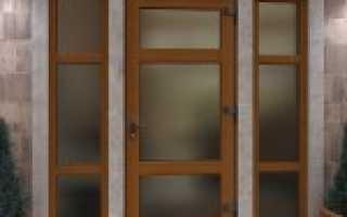 Разновидности раздвижных двери гармошка и особенности установки