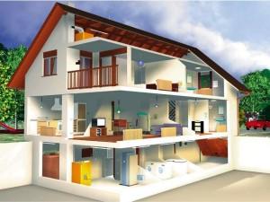 Если подключить стеклопакеты к системе «умный дом», то подогрев происходит по расписанию.