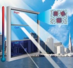 Основные свойства смарт-стекла