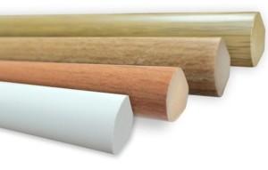 Штапики деревянные для окон: назначение, разновидности