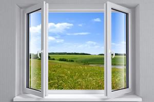 Окна ПВХ - что это такое