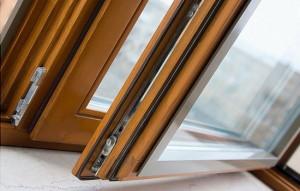 Качественные деревянные окна