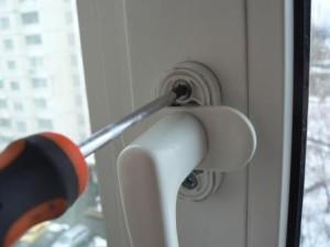 Проблемы эксплуатации замка на балконной двери