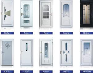 Пластиковые двери: какие выбирать?