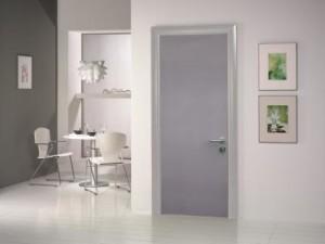 пластиковые межкомнатные двери