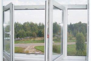 Что такое штульповые окна